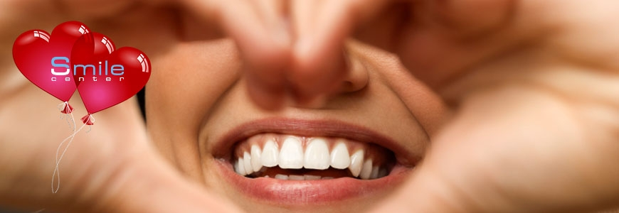 Valentines Day Teeth Whitening Tips